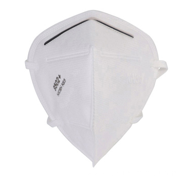 Non-Woven Fabrics CE Safety Masks For Personal Health